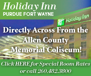 Holiday Inn Purdue Fort Wayne